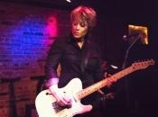 Katrina Leskanich on tour in the US