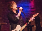 Katrina Leskanich sings songs from her new album on her North American Tour