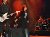 Katrina on tour in Sweden