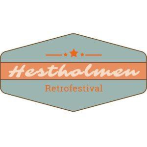 Hestholmen Retrofestival - Valsoyfjord