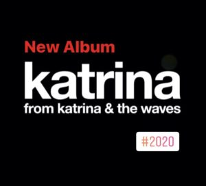 Katrina - new album