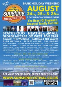 Sunshine Music Festival