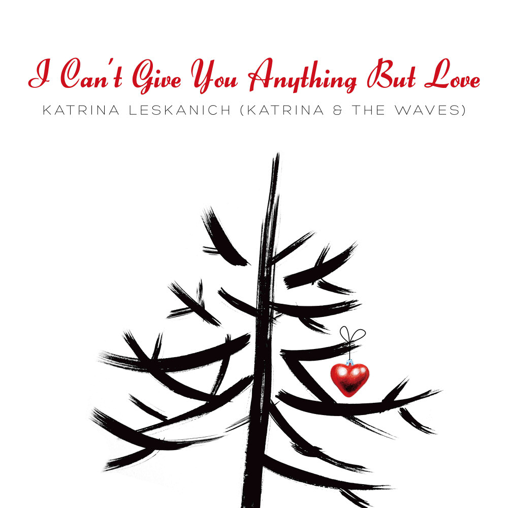 'I Can't Give You Anything but Love' – NEW SINGLE OUT NOW
