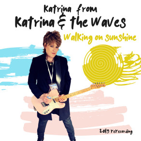 Katrina from Katrina & The Waves